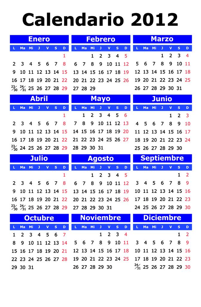 Para Calendarios De Bolsillo 2012 Wallpapers   Real Madrid